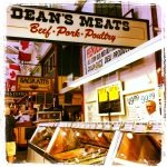 Dean's meats