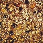 Barres granolas irrésistibles