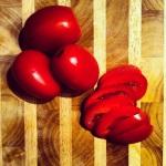 4 tomates italiennes