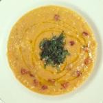 Soupe aux haricots de Soissons