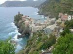 Cinque Terre, Liguria (2008)